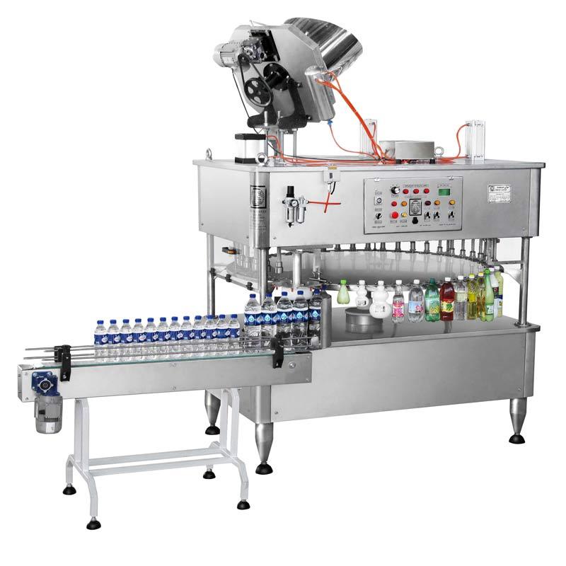 قیمت + ساخت انواع دستگاه پرکن مایعات